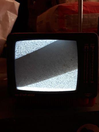 Mały telewizor PRL