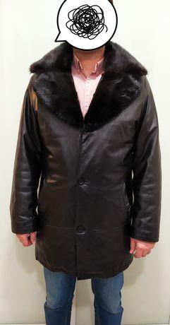 Дублёнка, куртка, пальто зима