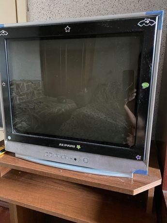 Телевіз