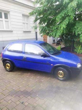 Opel Corsa 1.2 96r