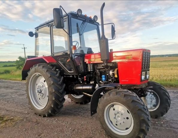 Продам трактор МТЗ Беларус 82.1
