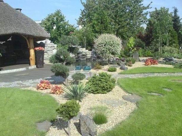 Twój Ogrodnik kompleksowo w przystępnej cenie,ogrodzenia