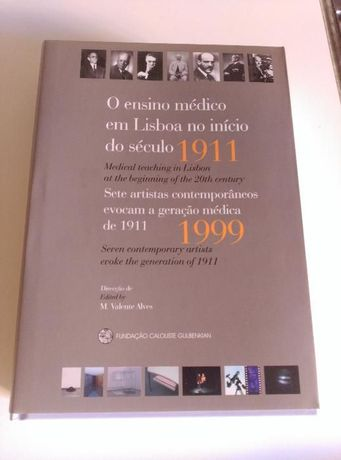 O Ensino Médico em Lisboa no Início do Século
