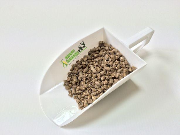 Młóto browarniane. Produkt bez GMO