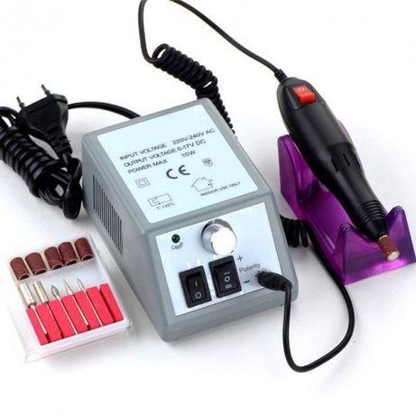 Аппарат для маникюра Lina Mercedes 2000 фрезер для ногтей с реверсом