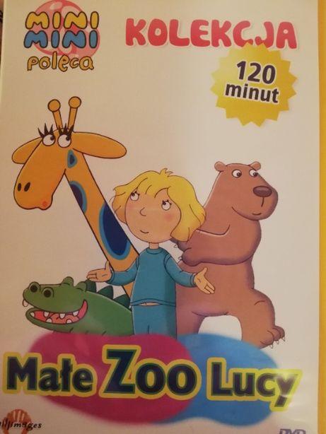 Bajki dla dzieci DVD