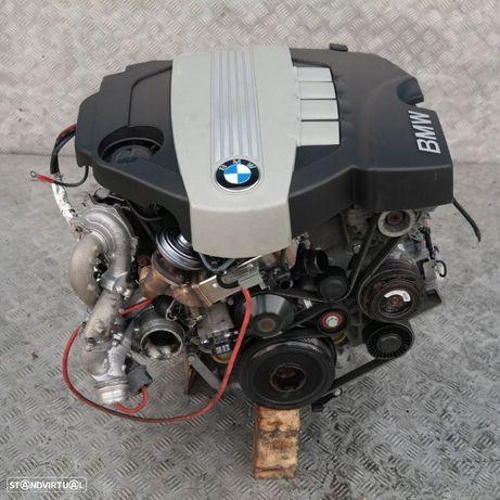 Motor BMW 118D 318D 204 CV - N47D20 N47D20B