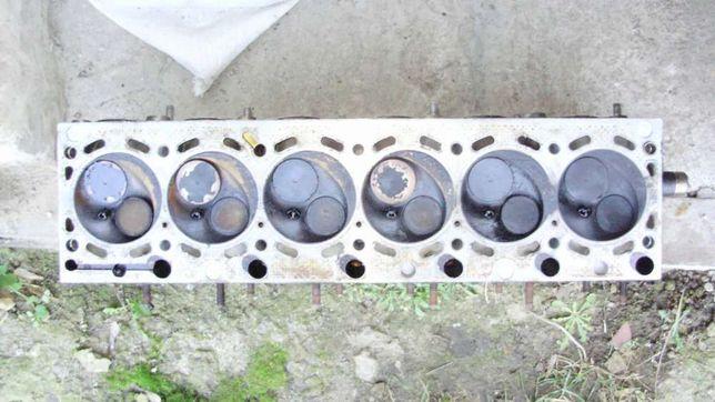 двигатель БМВ гбц BMW м73в54 V12