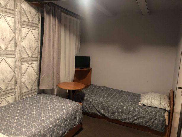 Pokoje z łazienkami w Wyszmontów kolo Ożarów, Opatów. Tanio i wygodnie