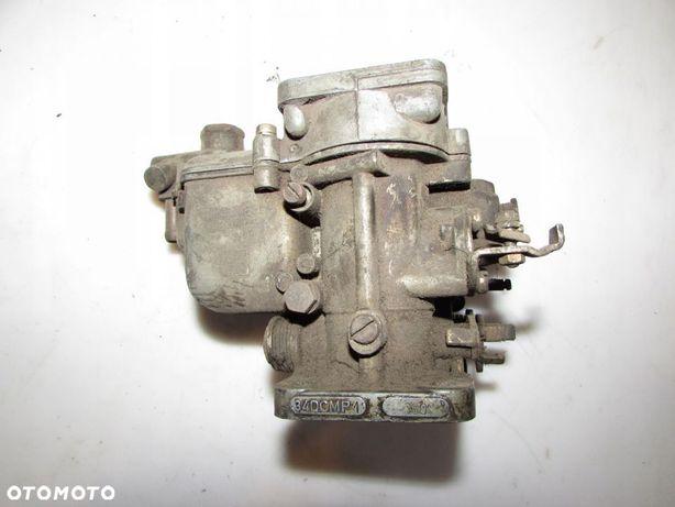 gaźnik 125p fso polonez 34dcmp1 stan nie znany