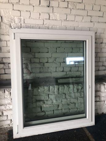 Okna używane 116 x 138