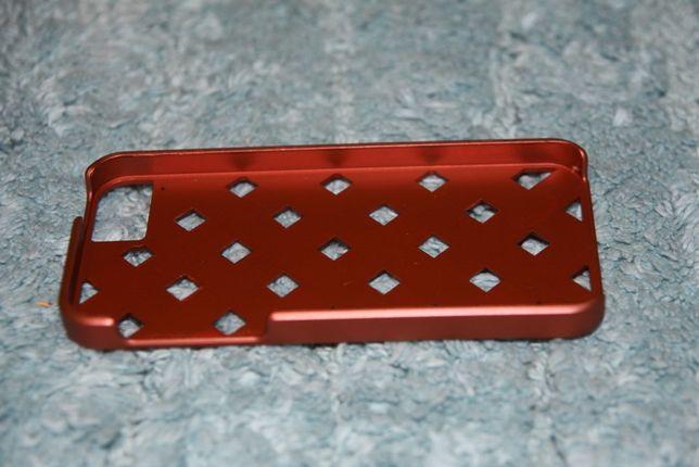 iPhone 5/5s/SE plecki plecionka