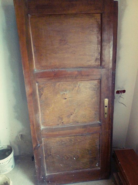Drzwi z demontażu 3 szt. Gdańsk - image 1