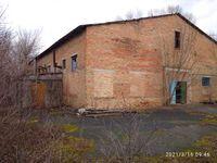 Склад (ковбасний цех) с. Тіньки,Чигиринський район,Черкаська область