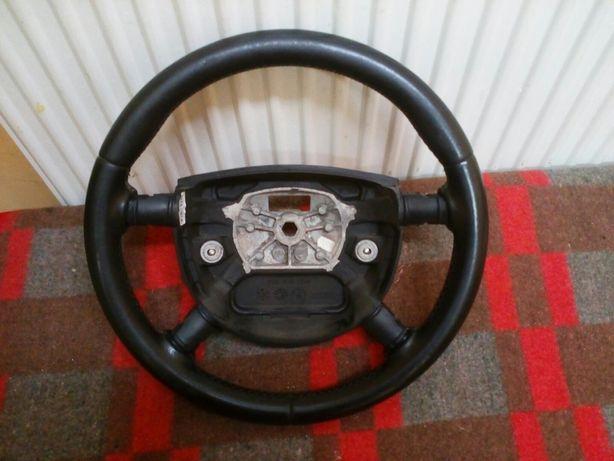 Kierownica skórzana do Forda Mondeo MK3