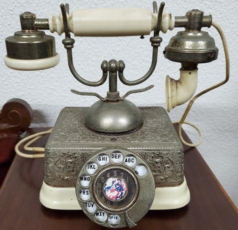Telefone Antigo Japonês