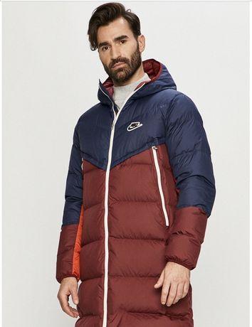 Оригинальная зимняя куртка Nike  Down Full парка
