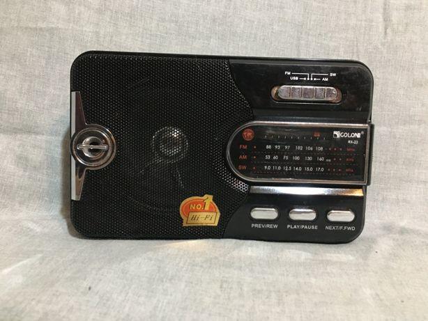 Радіо.                       ...