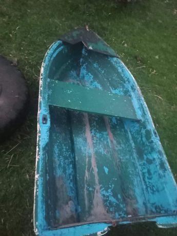 Łódka wędkarska Kalisz