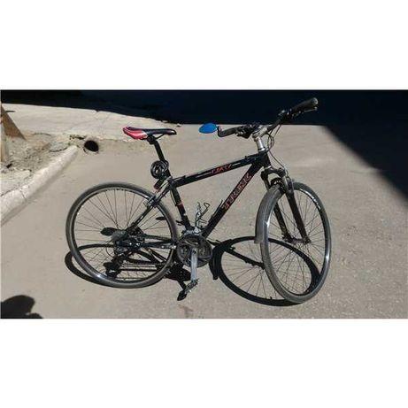 продам велосипед гибрид б/у