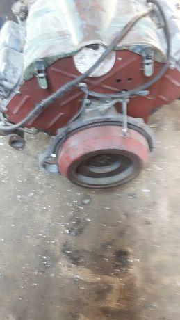 Bezobsługowy silnik disla