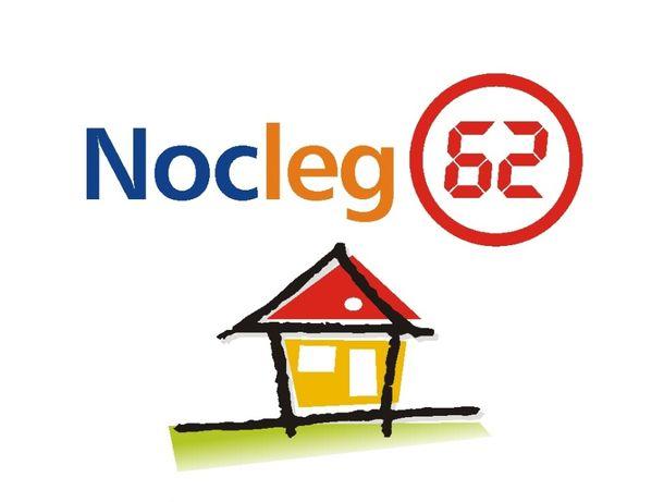 Noclegi62/Hotel/Hostel Pracowniczy/Kwatera/Pokoje/Koszalin