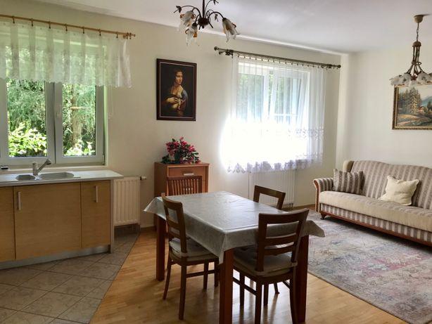 Przestronne mieszkanie typu studio - bezpośrednio