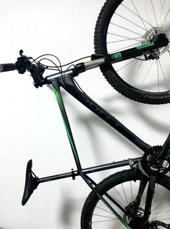 Bicicleta btt cube 27,5