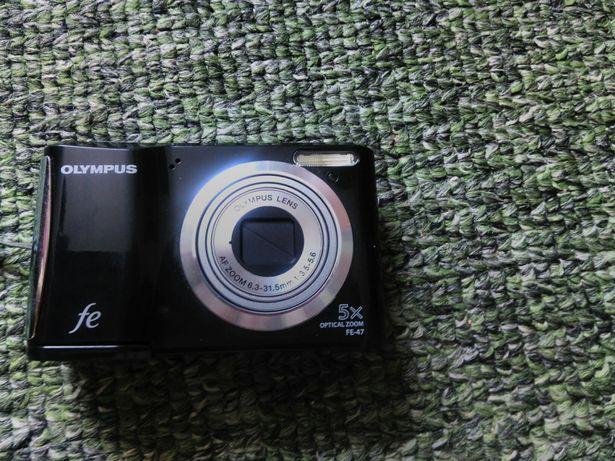 Фотоапарат olimpus FE-47