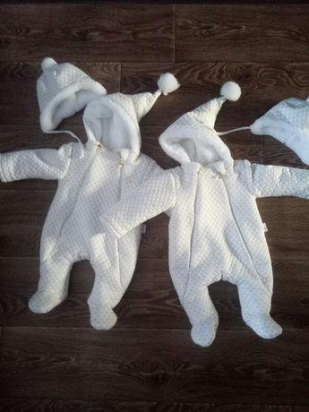 Зимние костюмы, комбенизоны