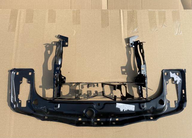 BMW F30 okular pasa prawy mocowanie lampy