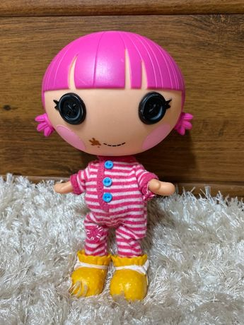 Кукла Lalaloopsy Лалалупси