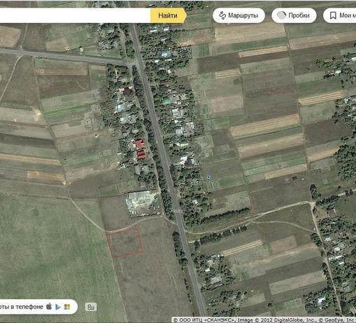 Продам участок земля под застройку село Фасова хозяин