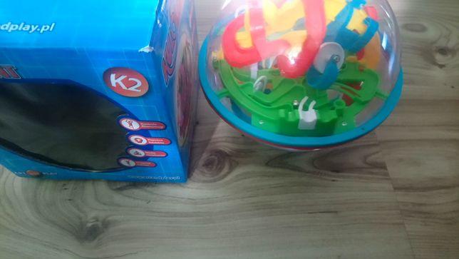 Kulo labirynt K2
