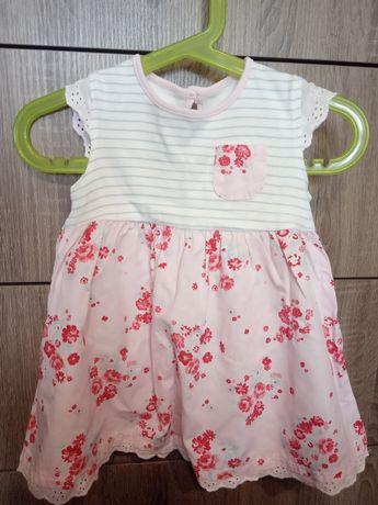 Плаття із натуральної тканини