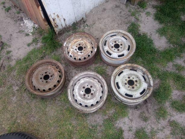 Диски,колеса,Ваз 2101-07 (5шт.) 4х100 r13