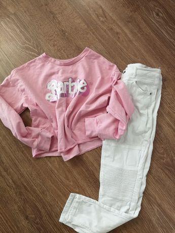 Spodnie, bluzy, bluza