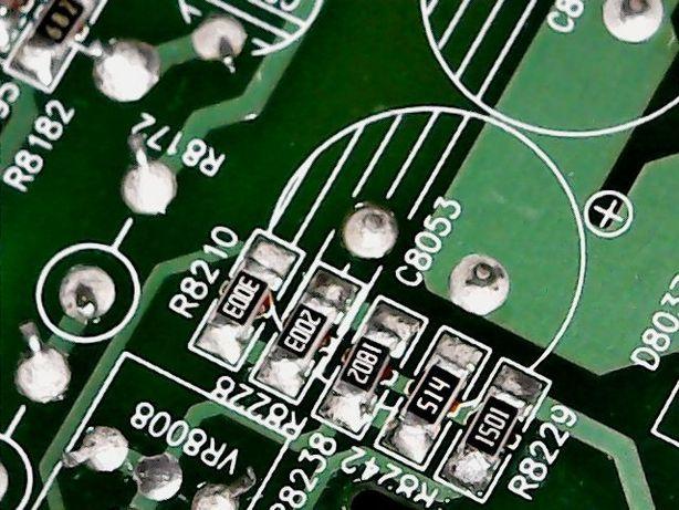 Reparação Equipamentos Eletrónicos