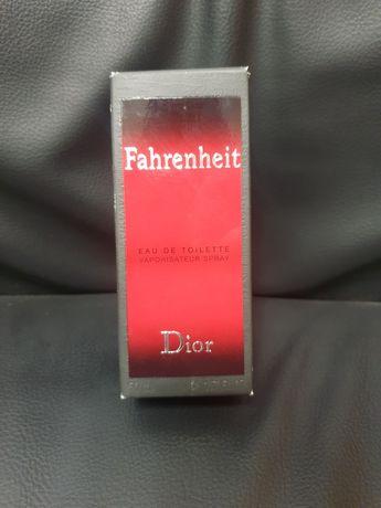 Парфуми Dior Fahrenheit 50ml Брокард