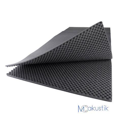 Akustyczny Panel Mata Gąbka Pianka FALA 100x50x3