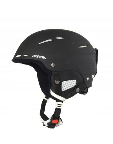 Kask narciarski Alpina Biom 54-58
