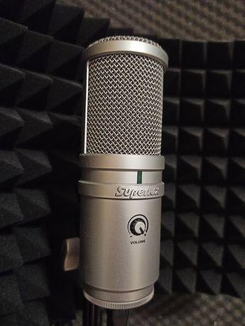 Mikrofon usb superlux e205U