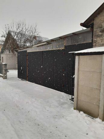 Garaż 8x7 ( blaszak, hala , wiata)