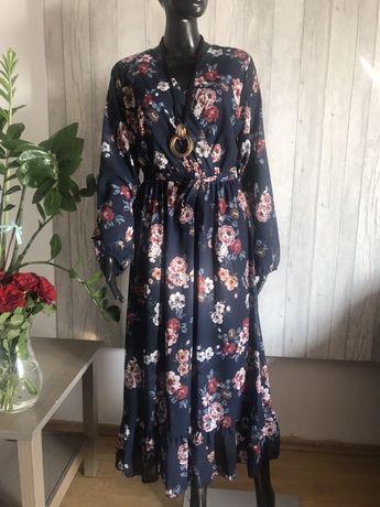 Nowe wloskke sukienki , mini, midi, maxi.