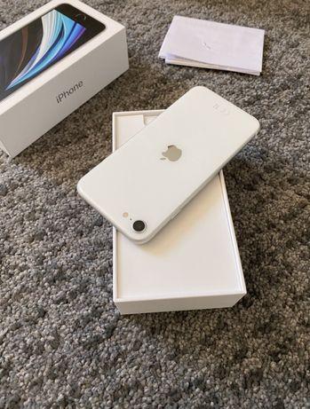 Iphone SE 2020 Branco 64GB