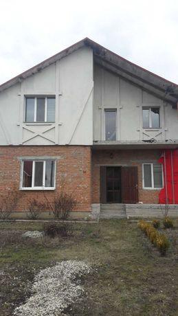Продам светлый 2-х этажный кирпичный дом на Веретеновке в г.Сумы