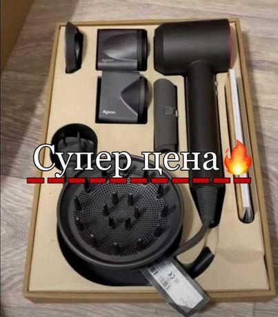 ОРИГИНАЛ Фен Dyson SuperSonic HD-03 Дайсон