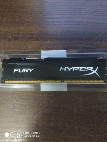 Оперативная память HAYPER x DDR3  4гигабайта