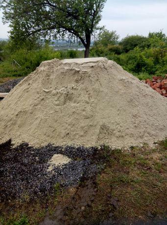 Песок 1 - 7 тонн