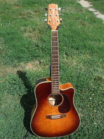 Продам акустичну гітару Takamine EG 333C-LTD